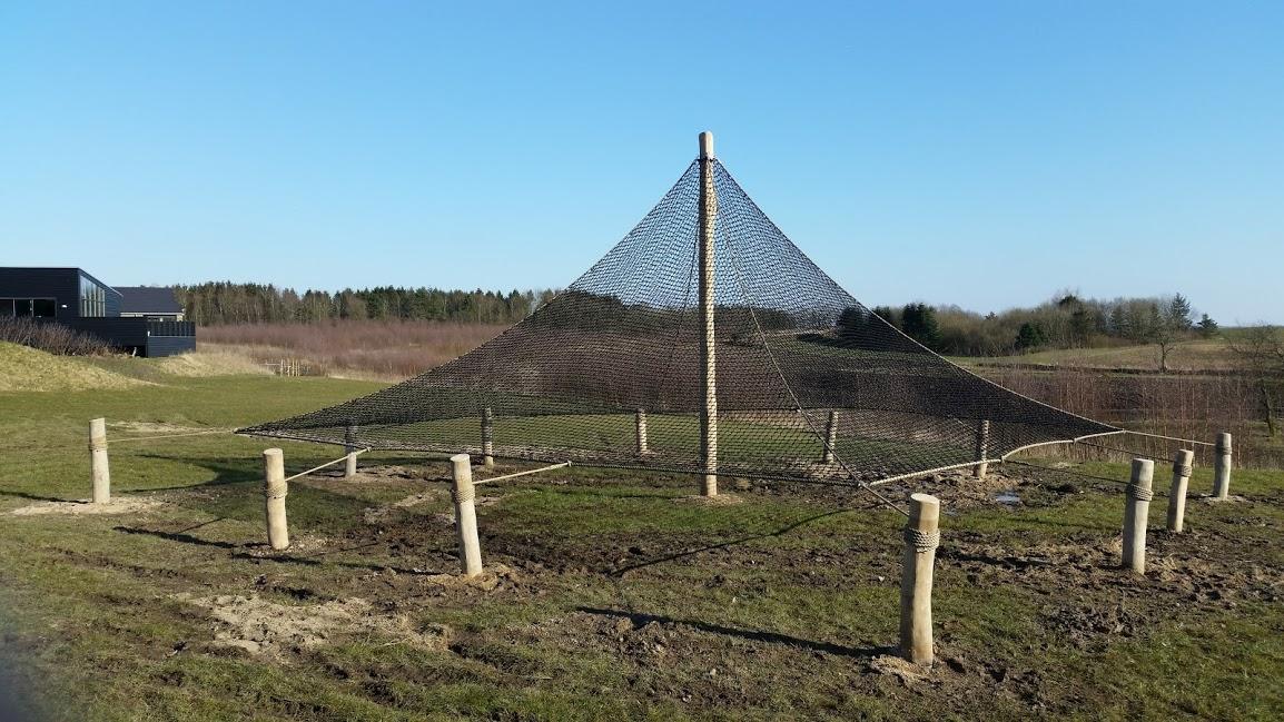 Steners naturlegepladser Midtjylland